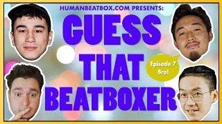 Video Game: Guess That Beatboxer // Gene & Elisii vs Heat & Trung Bao MP3, 3GP, MP4, WEBM, AVI, FLV Mei 2019