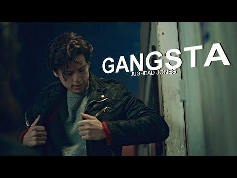 Jughead Jones || Gangsta