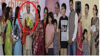 "Father used to run the grocery store, in what situation is Ramnath Kovind's family todayपिता चलाते थे परचून की दुकान, आज किस हाल में है रामनाथ कोविंद का परिवार#Aonenewstv touches the lives of all Indians through national and regional news. [Aonenewstv] is one of the best news channels ... to watch the good and fresh videos as well as keep regular updates for yourself, and people Also, do not forget to subscribe to ""#aonenewstv"" channel as well ...#aonenewstv"