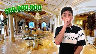 Video This $60,000,000 Hotel Room Will BLOW YOUR MIND!! (Full Tour) MP3, 3GP, MP4, WEBM, AVI, FLV Januari 2019