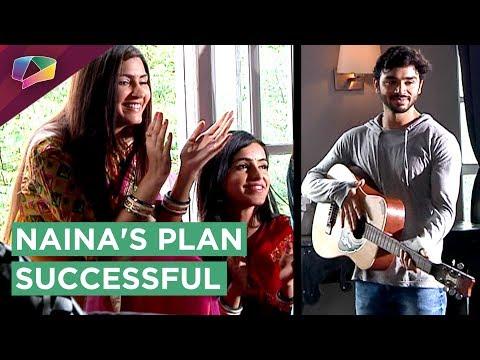 Naina, Meghna And Karan Enjoy A Music Session | Ek