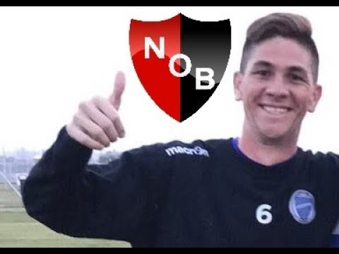 Danilo Ortiz jugará en Newell's Old Boys