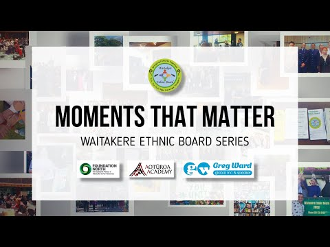 Moments That Matter Webinar Series, Episode 3: Greg Ward & Dani Rius