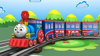 Video Cartoon Train - Train videos - jcb - Cars for Kids - Toys Factory - Kids Railway - Police Cartoon MP3, 3GP, MP4, WEBM, AVI, FLV Juni 2018