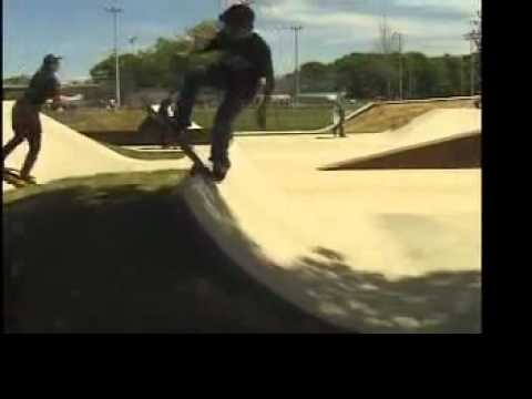 Greensboro Alabama Skatepark Grand Opening.mp4