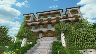 It's Hermitcraft Minecraft server time!  Today we get a tour of the beautifully converted mansion from xBcrafted. xB - https://youtube.com/xbxaxcx♥SUBSCRIBE♥ http://goo.gl/vOSYJWMY LINKS:▬▬▬▬▬▬▬▬▬▬▬▬▬▬▬▬▬▬▬▬▬▬▬LIVE channel: http://www.youtube.com/bdoubleolivePatreon: https://www.patreon.com/BdoubleO100Variety Channel: http://tinyurl.com/msntmseTwitter: http://www.twitter.com/bdoubleo100▬▬▬▬▬▬▬▬▬▬▬▬▬▬▬▬▬▬▬▬▬▬▬Hermitcraft Members:Biffa - https://youtube.com/biffaplaysCleo - https://youtube.com/zombiecleoCub - https://youtube.com/cubfan135Doc - https://youtube.com/docm77Etho - https://youtube.com/ethoslabFalse - https://youtube.com/falsesymmetryHypno - https://youtube.com/hypnotizdiJevin - https://youtube.com/ijevinImpulse - https://youtube.com/impulseSVIskall - https://youtube.com/iskall85Jessassin - https://youtube.com/thejessassinJoe.H - https://youtube.com/joehillstsdKeralis - https://youtube.com/keralisMumbo - https://youtube.com/thatmumbojumboPython - https://youtube.com/pythongbRendog - https://youtube.com/rendogScar - https://youtube.com/goodtimeswithscarStress - https://youtube.com/Stressmonster101Tango - https://youtube.com/tangoteklpTFC - https://youtube.com/selif1VintageBeef - https://youtube.com/vintagebeefWelsknight - https://youtube.com/welsknightgamingxB - https://youtube.com/xbxaxcxXisuma - https://youtube.com/xisumavoidZedaph - https://youtube.com/ZedaphPlaysMusic-------------------------------------------------------------------------Intro:DJ Quads - I Like Tohttps://soundcloud.com/aka-dj-quads/i-like-toOutro:DJ Quads - Millionaire https://soundcloud.com/aka-dj-quads/millionaire--------------------------------------------------------------------------Bdubs 1.12 Resource Pack:https://youtu.be/fM7DvbGr-WUMinecraft is a sandbox construction game created by Mojang AB Minecraft founder Markus Persson, and inspired by the Infiniminer, Dwarf Fortress and Dungeon Keeper games. Gameplay involves players interacting with the game world by building and breaking various types of blocks in a three-dimensional environment. In this environment, players can build creative structures, creations, and artwork on multiplayer servers and singleplayer worlds across multiple game modes.