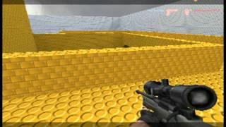 Counter - Strike Source Movie [Dreng Som Sidder Og Siger Jeg Hacker]