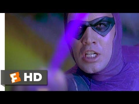 The Phantom (1996) - The Fourth Skull Scene (8/9) | Movieclips