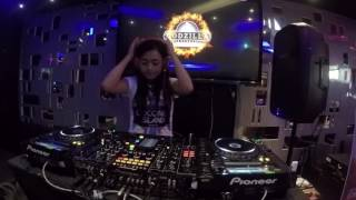 DJ CLAUDIA - Godzilla Express MLG Search DJ of The Years #DAY7