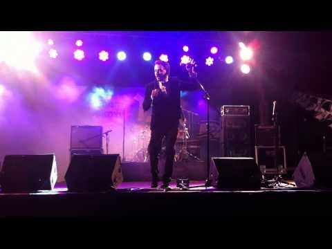 Влади Блайберг - Примадонна   На концерте к 65-летию дня Независимости Израиля в Хайфе. 2013