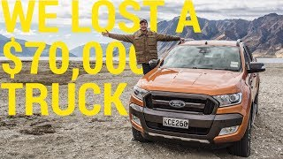 Autoblog's David Gluckman, Alex Malburg, and Christopher McGraw fly to New Zealand to drive the 2017 Ford Ranger.Autoblog obsessively covers the auto industry. We are a trusted source of auto research, information, and automotive issues. Get more AutoblogRead: http://www.autoblog.comLike: http://on.fb.me/13uhpVbFollow: http://twitter.com/therealautoblog