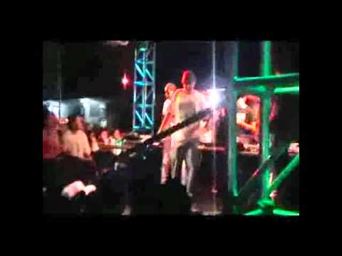 "Septima Rata vs akapella Batalla ""KnocKout"" Titulo nacional de freestyle Maracay 2011"