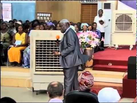mamadou karambiri - La parole prophétique produit une récompense prophétique