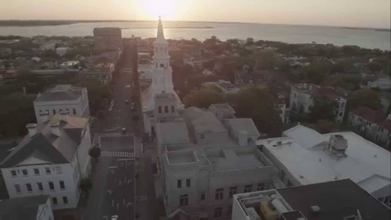 A Letter To Charleston