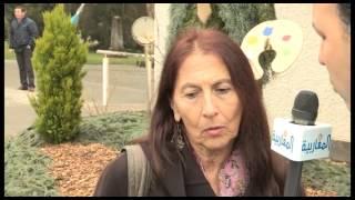 ANNIE MECILI, epouse de Ali Mecili rend hommage a Hocine Ait Ahmed