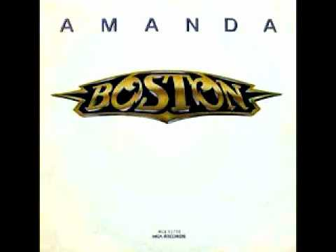 Amanda - Boston - Amanda Check out Boston's website: http://www.bandboston.com/ All music belongs to it's respectful owners and companies. I do not claim to have made...