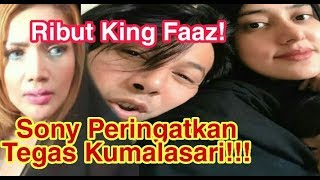 Video Peringatan T3gas! Sony Septian Saat Kumalasari R!but Soal King Faaz anak Fairuz,Galih MP3, 3GP, MP4, WEBM, AVI, FLV Juli 2019