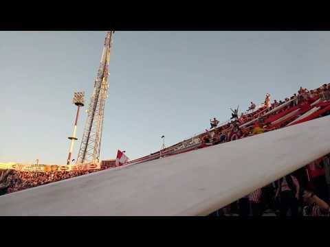 Los Andes 0-2 Estudiantes. Copa Argentina. Hoy juega Los Andes - La Banda Descontrolada - Los Andes