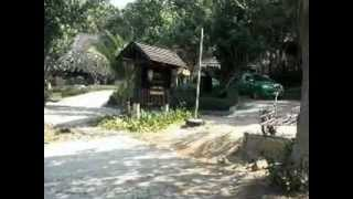 Ao Phrao Beach Koh Samet Thailand