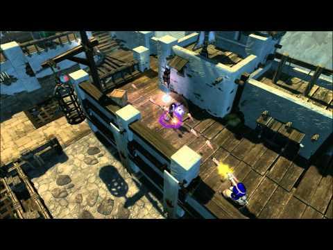 preview-Crimson Alliance \'Direwolf\' Trailer (GameZoneOnline)