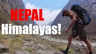 Nonton A Himalayan Journey  Trekking To Annapurna Base Camp  Nepal  Full Movie  Film Subtitle Indonesia Streaming Movie Download