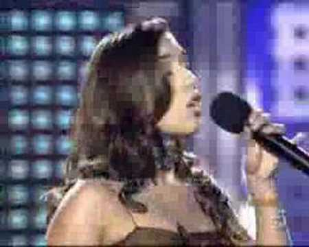 Lidia Reyes me sobra la fe