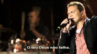 Davi Sacer - 22 - Deus Não Falhará (dvd No Caminho Do Milagre 2011)
