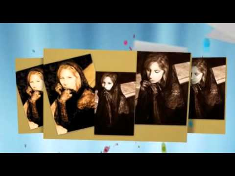 Tekst piosenki Barbra Streisand - Christmas Lullaby po polsku