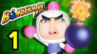 Let's ALL Play BOMBERMAN LIVE