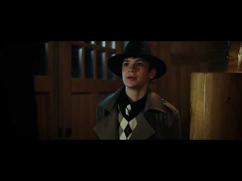 Ace Wonder Movie - Teaser Trailer HD #2