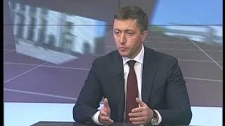 Тему рейдерства в АПК Сергій Лабазюк коментує в ефірі телеканалу