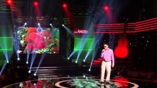 Solo Cùng Bolero - Bán Kết 2: Trương Minh Trung