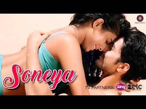 Soneya | Official Music Video | Vivek Mishraa & Rina Charaniya