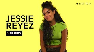 "Video Jessie Reyez ""Figures"" Official Lyrics & Meaning 
