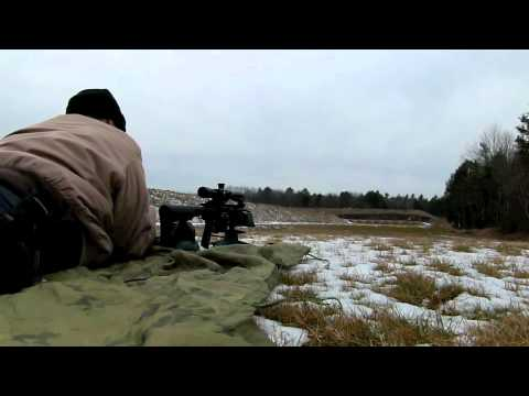 300 AAC Blackout at 100-300 yards