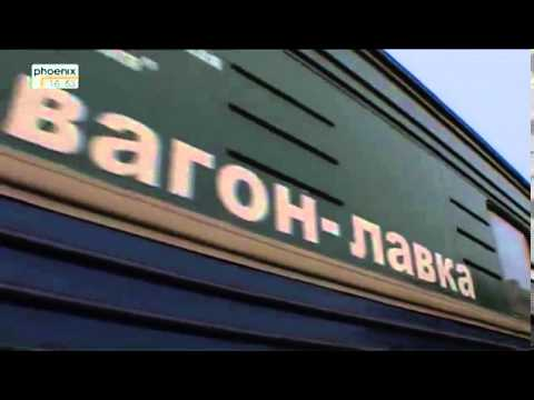 Sibirien: Nächster Halt Sibirien Reportage über Sib ...