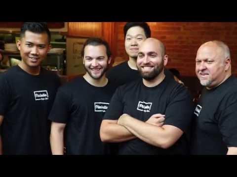 Meet our Nutella® hero Piatella Café
