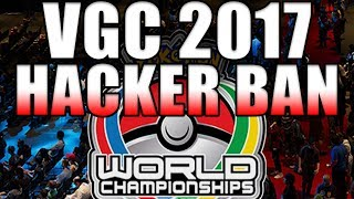 VGC 2017 WORLDS QUALIFIERS BANNED! by Verlisify
