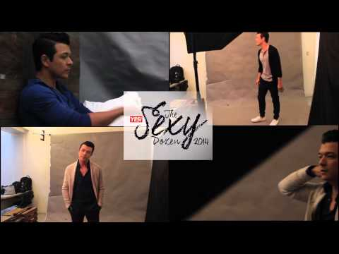 sexy pinoy hunks - Who else made it to the list of YES! The Sexy Dozen? CLICK http://www.pep.ph/yessexydozen2014/7037/yes-the-sexy-dozen-2014 Don't forget to subscribe to our Y...
