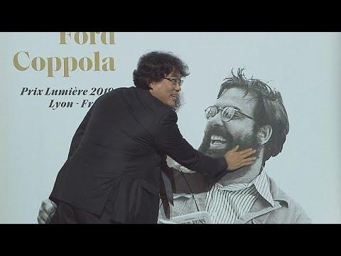 Λυών: Βραβείο Λιμιέρ στον Φράνσις Φορντ Κόπολα