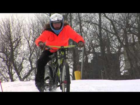 2015 Mountain Creek Bike Park - Transition Race