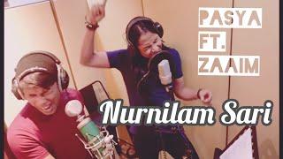 Video PASYA ft. ZAAIM MENTOR7 - NUR NILAM SARI COVER MP3, 3GP, MP4, WEBM, AVI, FLV Januari 2019