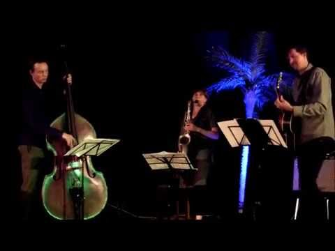 Jazz and Drag: Bévort, Kjølby, Ankarfeldt