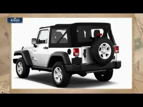Jeep Wrangler Vs. Hummer H2 |  Chrysler, Dodge, Jeep, Ram Dealer Brooklyn NY 11234