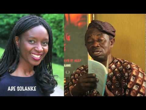 Episode 1. Dazzling Mirage Diary Series - 2013 Latest Nigerian Movie Nollywood