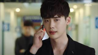 Video [W] ep.04 Lee Jong-suk realized the truth 20160728 MP3, 3GP, MP4, WEBM, AVI, FLV April 2018