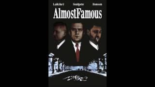 Zamów preorder: http://www.almostfamousshop.com/ Album: Almost Famous Artists: Almost Famous (Bonson, Laikike1, Soulpete)...