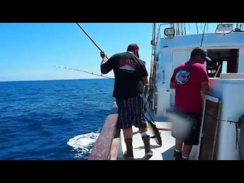 Baja Fish Gear fishes on the PRODUCER