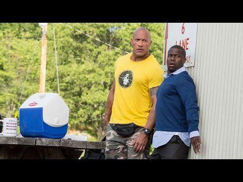 Central Intelligence Central Intelligence (TV Spot 4)