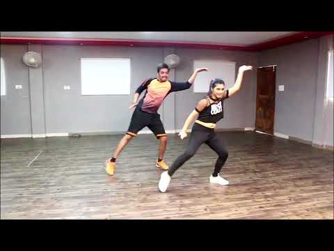 Chadti Jawani | Cover | Best Pop Bollywood Retro | Choreography Sumit Parihar ( Badshah )